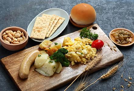 航空餐食,飞机餐,机上餐食-春秋航空网